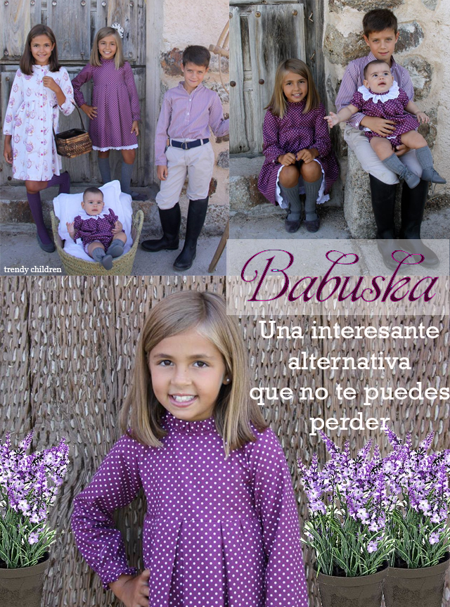 blog de moda infantil trendy children, babuska