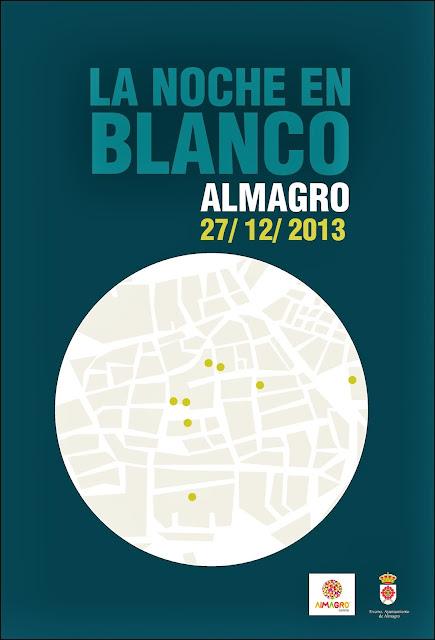 Noche en Blanco de Almagro
