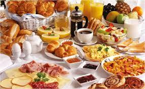 تعرف على وجبات الافطار المميزة