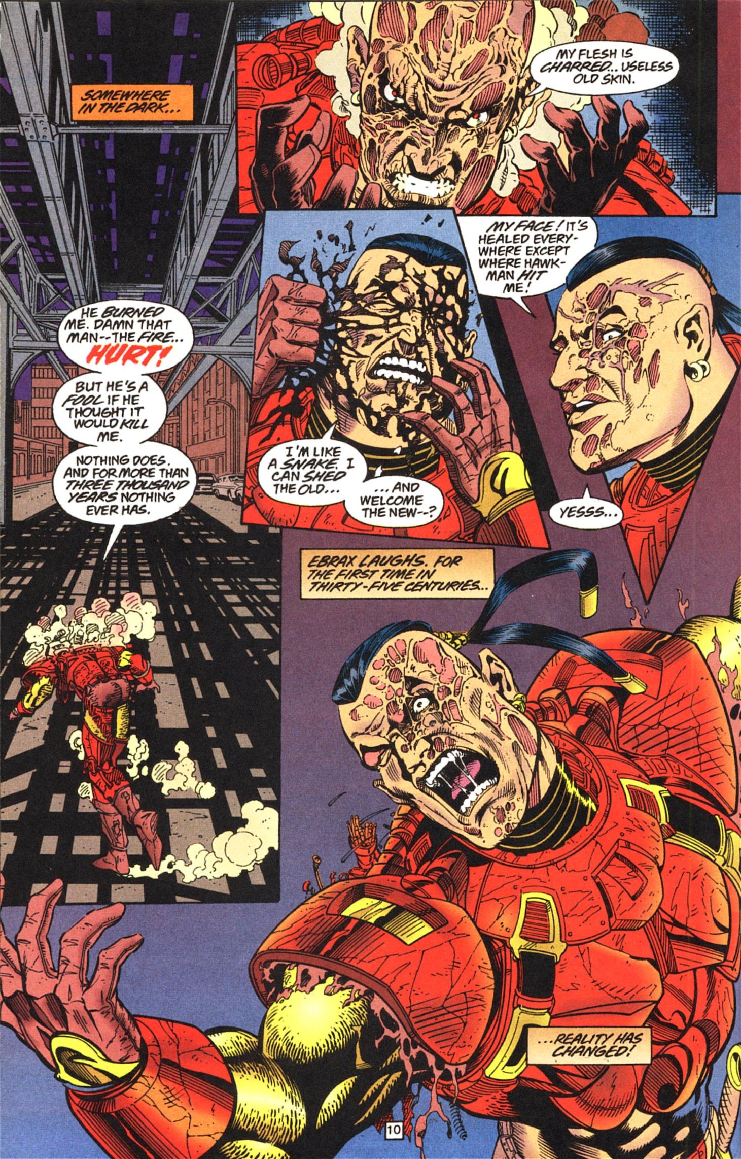 Deathstroke (1991) Issue #52 #57 - English 11