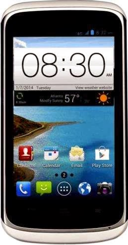 ZTE SONATA 4G USER GUIDE AND FEATURES