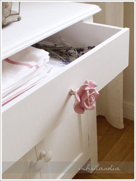 stara szafka - odnawianie i malowanie mebli poradnik