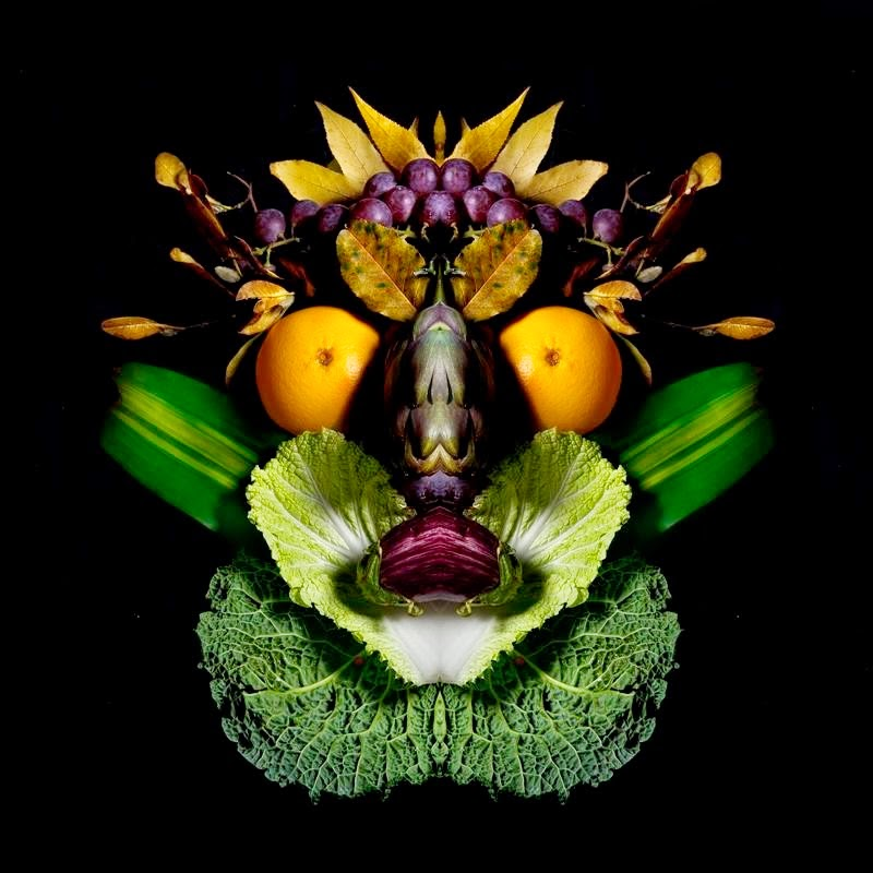http://photofun4u.in/totems-of-fruits-vegetables-flowers-and-leaves