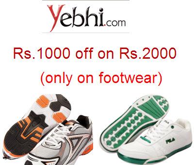 Yebhi coupon code 1000 off