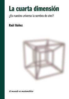 La Cuarta Dimensión - Raúl Ibáñez Torres