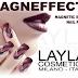 Layla: nuovi smalti MagnEffect tra poco disponibili