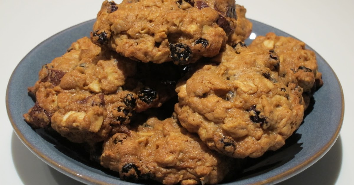 Eat Drink Be Happy: Eat...Freestyle Oatmeal Cookies