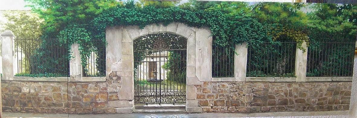 Casa de Leopoldo Panero