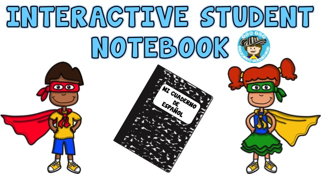 5 Reasons to Use Interactive Student Notebooks in Elementary ...