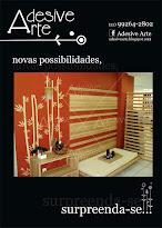 Adesivo Bamboo