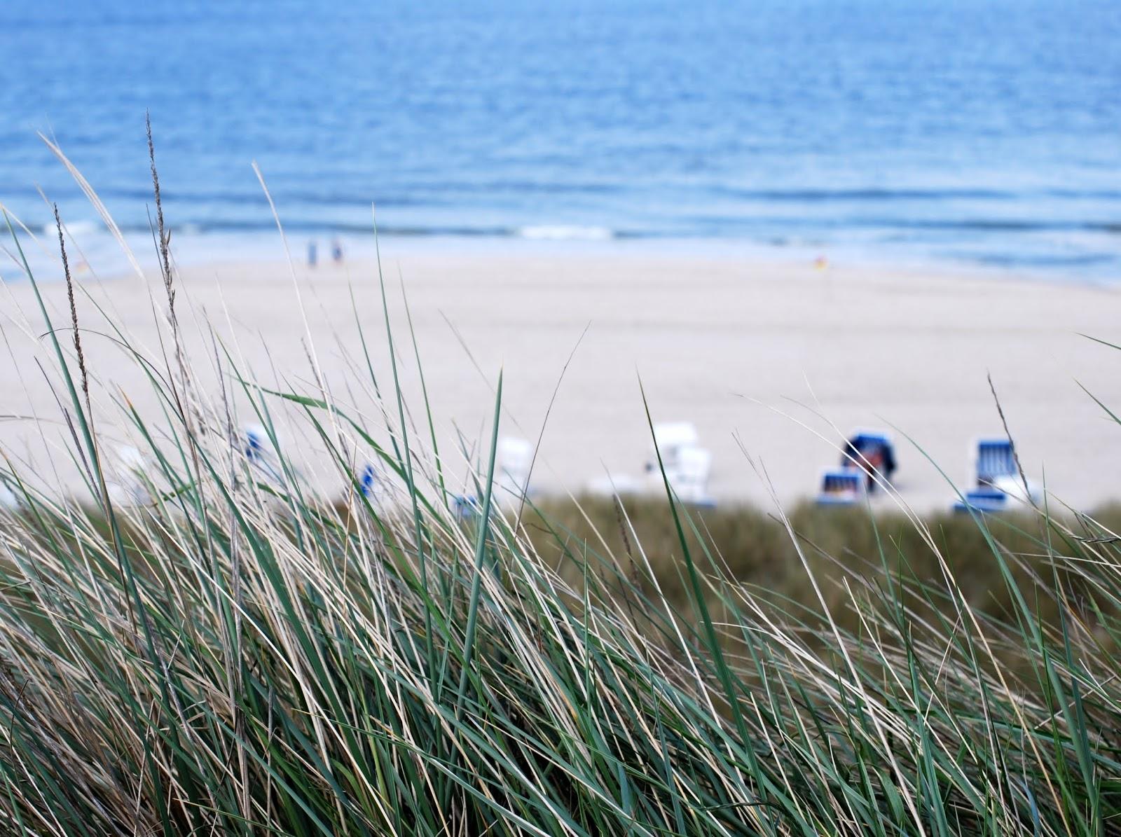 Random Pictures Sommerliebe: Strand