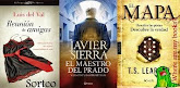 "SORTEO EN ""WHERE ARE MY BOOKS"""
