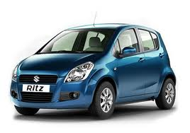 Maruti New Car 2012-1