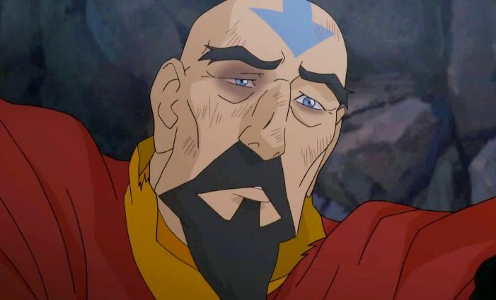 Avatar: The Legend of Korra Book 3 – Episode 12 Subtitle Indonesia