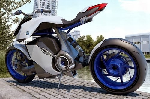 bmw cars and bikes - photo #1