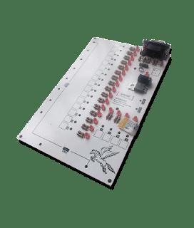 Mạch điều khiển LED[LEDIMMxx]