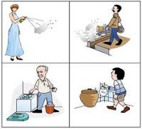 Pencegahan demam berdarah, pengobatan demam berdarah, Blog Keperawatan