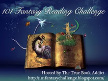 101 Fantasy Reading Challenge
