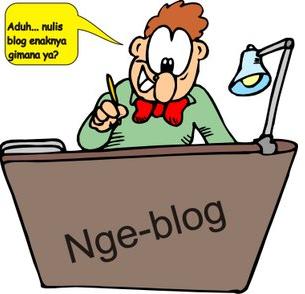 Gak Update-update? Alasan Saya Pause Nge-Blog Dulu..
