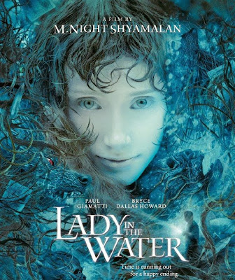 Poster Of Lady in the Water (2006) Full Movie Hindi Dubbed Free Download Watch Online At worldfree4u.com