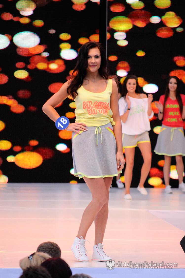 Miss Polonia Lodzkie 2014  Zdjęcie 48