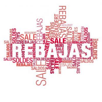Sales on Arteyseda shop