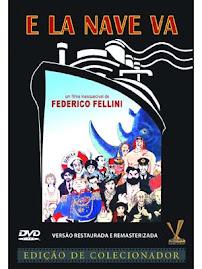 "Federico Fellini, ""E la NAve Va"" - 1983 - (Y la nave vá)"