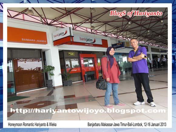 honeymoon romantic hariyanto wieka surabaya-bali-lombok 2013