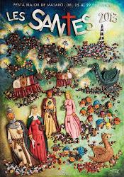 Les Santes 2013