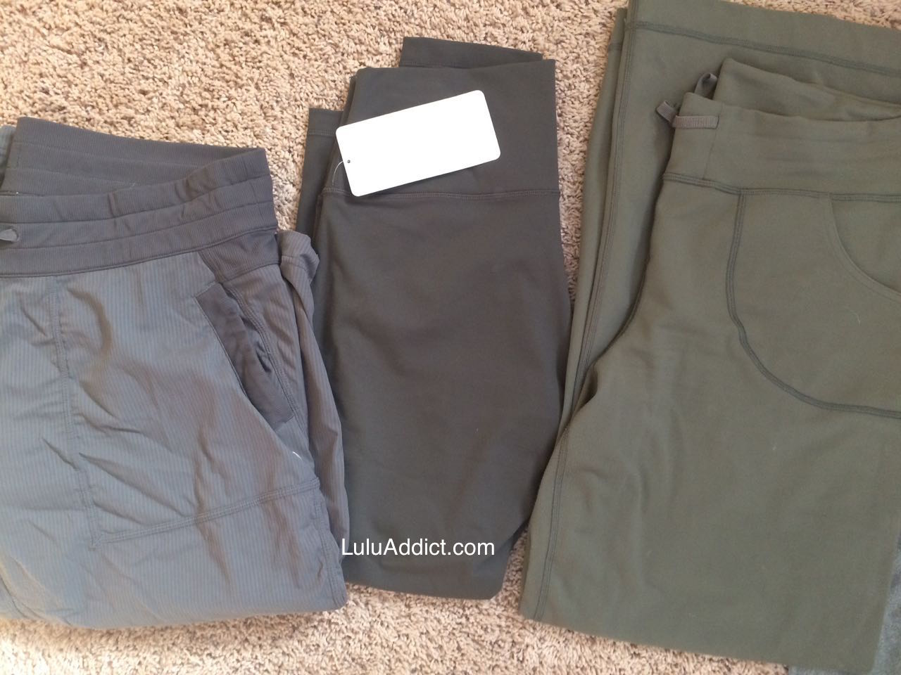 lululemon deep camo high-times
