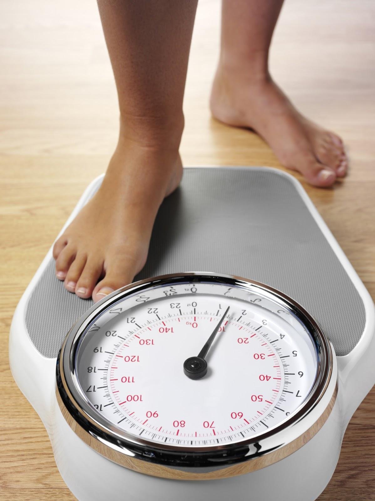 Cuanto se puede bajar de peso en 2 semanas