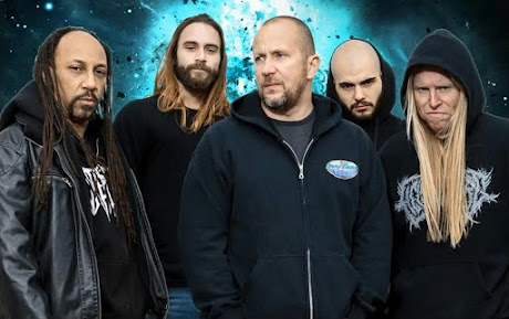SUFFOCATION EXCLUSIVE INTERVIEW