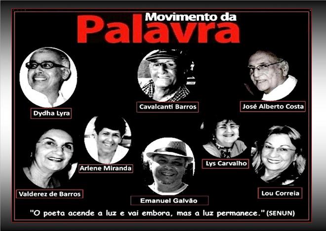 MOVIMENTO DA PALAVRA