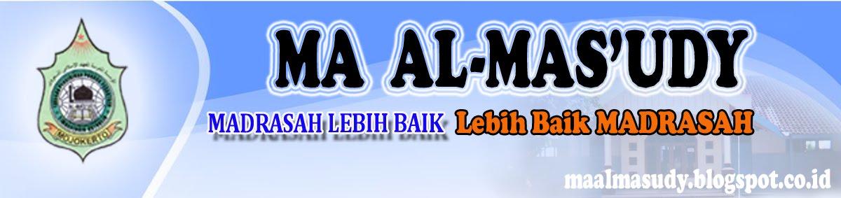 MA Al-Masudy