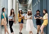 Tailandesas ganham fama fazendo música com iPad e iPhone.