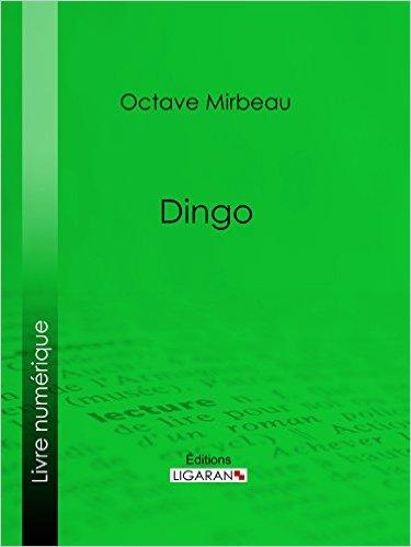 """Dingo"", Ligaran, décembre 2015"
