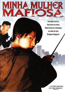 Assistir Filme Minha Mulher Mafiosa Dublado Online