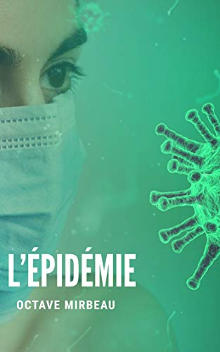 """L'Épidémie"", Amazon Media, 2020"