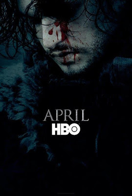 GAME OF THRONES Promo Has Jon Snow