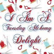 delight chez Tuesday Alchemy