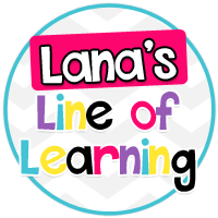 Lana's Line of Learning