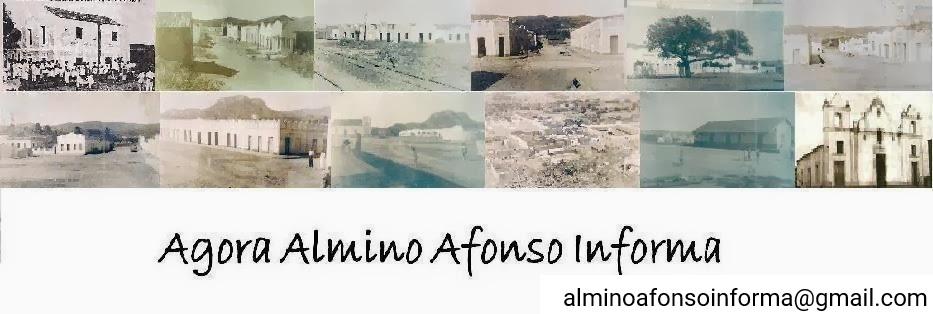 Agora Almino Afonso Informa