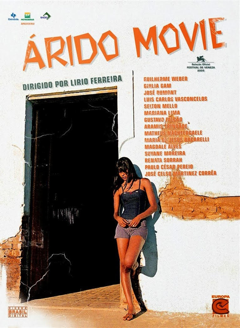 Árido Movie – Nacional