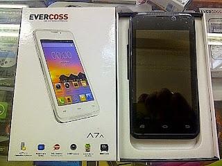 EVERCOSS A7A joyo online jual murah EVERCOSS A7A