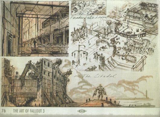 The Art Of Fallout 4 Pdf