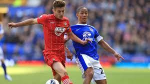 Everton 2 - 1 Southampton