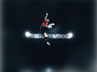 Raul Albiol Wallpaper 2011 3