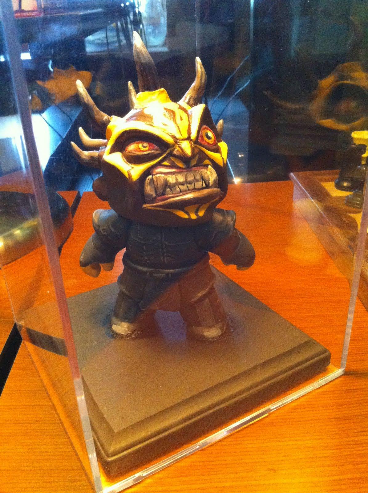 Lucasfilm Animation Benefit Art Auction Don Ta Quot Savage