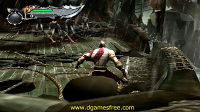 Download God Of War 2