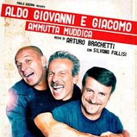 Aldo Giovanni e Giacomo a Milano